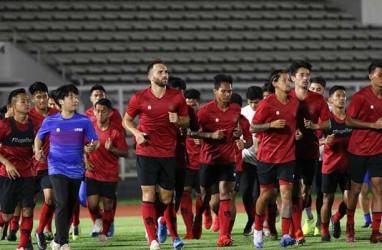 Dampak Corona, Gaji Pelatih Timnas Bakal Dipangkas
