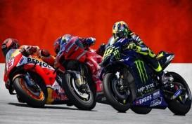 Musim Baru MotoGP 2020 Mundur Lagi Setelah GP Prancis Ditunda
