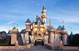 Karyawan Disney Akan Dirumahkan Akibat Virus Corona