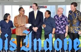 CAD Ditambal Portfolio Asing, Indonesia Rawan Tertekan Sentimen Global