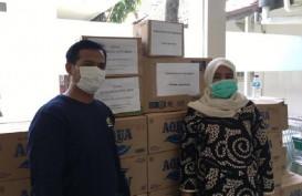 Lawan Corona, Komunitas Kopi Jabar Sumbang 1.000 Botol Kopi Bagi Tenaga Medis