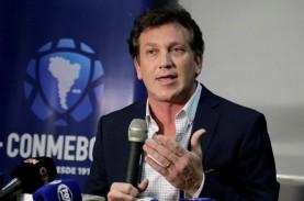 Conmebol Yakin Copa Libertadores Tahun Ini Berlanjut