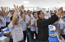 Cegah Covid-19, Yamaha Indonesia Tutup Pabrik Hingga 19 April