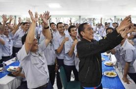 Cegah Covid-19, Yamaha Indonesia Tutup Pabrik Hingga…