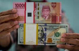 Moody's: Nilai Tukar Rupiah Rentan Digoyang Faktor Eksternal