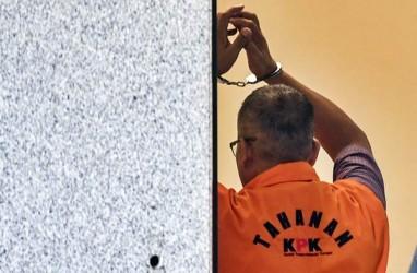Revisi PP 19/2012 untuk Bebaskan Koruptor Dinilai Lukai Rasa Keadilan
