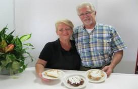 Menyentuh, Restoran Ini Tetap Buka Untuk Pasangan Demensia
