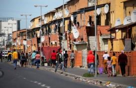 PBB Jaga Bantuan Pangan untuk Afrika Saat Pandemi COVID-19