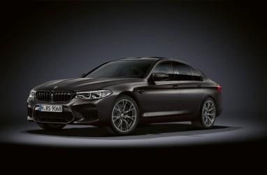 Dijual Terbatas, BMW M5 Edisi 35 Years Dibanderol Rp5 Miliar