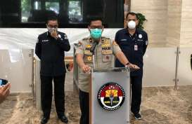 Tangani 72 Kasus Hoaks Virus Corona, Polisi Terus Pantau Medsos