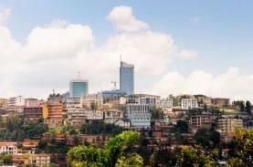 IMF Pinjami Rwanda Rp1,8 Triliun untuk Perangi COVID-19