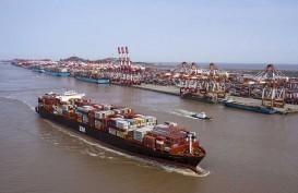 MSC Nilai Kargo Laut Global Kembali Bergeliat