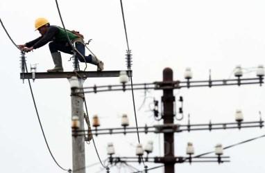 Kementerian ESDM Kejar Rasio Elektrifikasi 100 Persen