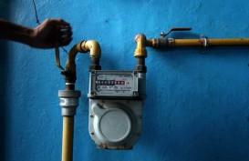 PGN Hitung Potensi Penurunan Konsumsi Gas Industri