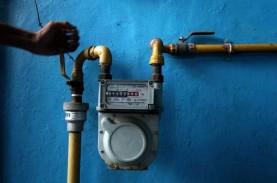 PGN Hitung Potensi Penurunan Konsumsi Gas Industri…