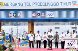 Waskita Toll Road Buyback 4,75 Persen Saham WTTR