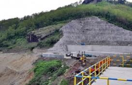 Kementerian PUPR Lanjutkan Pembangunan Bendungan Bendo di Ponorogo