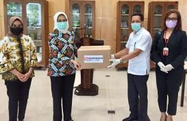 Sinar Mas Land Beri Bantuan 950 Paket APD untuk Tim Medis Corona