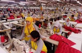 Horee! Industri Tekstil Tak Ada PHK, Ketiban Order Masker dan APD