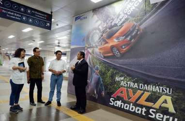 Tekan Sebaran Corona, Daihatsu Adakan Servis Mobil di Rumah