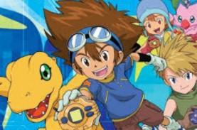 Ragam Anime Lawas Akan Kembali Hibur Penggemar di…