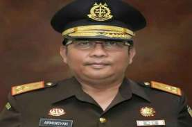 Wakil Jaksa Agung Arminsyah Meninggal, Kecelakaan…