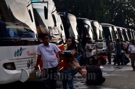 Polri dan TNI Cegah Masyarakat untuk Mudik