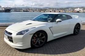 Ini Penampakan Nissan GTR yang Dikendarai Wakil Jaksa…