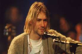 Hari Ini Dalam Sejarah: 5 April, Kurt Cobain Tewas…