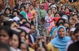 40.000 Warga Rentan Miskin di Solo Mendapat Sembako Jatah Hidup