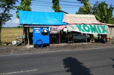 Kota Madiun Longgarkan Jam Operasional PKL dan Warung Makan