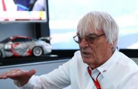 Formula 1, Bernie Ecclestone: Harusnya Musim 2020 Batal