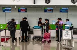 Bandara Ahmad Yani Berlakukan Pembatasan Operasional Penerbangan