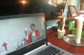 Uskup Agung Kupang Panjatkan Doa Khusus bagi Korban…