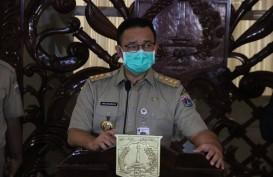 Wajib Pakai Masker, Ini Memo Anies untuk Pengelola Transportasi