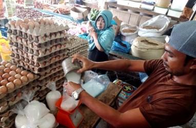 Harga Gula Pasir di Aceh Naik Sejak dari Distributor