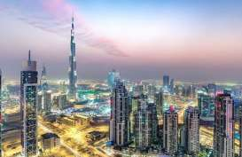 Dubai Lockdown 14 Hari Cegah Penyebaran Virus Corona