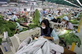 Emiten Tekstil Ditopang Natural Hedging