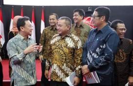 OJK Akan Review Target Emisi Rp200 Triliun Selepas Semester I/2020