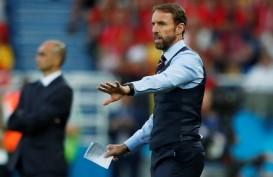 Manajer Timnas Inggris Gareth Southgate Setuju Gajinya Dipotong 30 persen