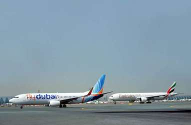 Tertekan di Tengah Wabah Corona, Emirates Cari Pinjaman Miliaran Dolar
