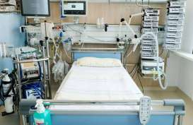 Vent-I, Ventilator Portabel Ciptaan Dosen ITB untuk Pasien Covid-19