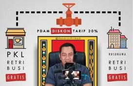 Dampak Covid-19, Wali Kota Semarang Gratiskan Retribusi Rusunawa dan Tarif PDAM Diskon