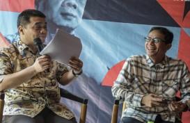 Pemilihan Wagub DKI Digelar Tertutup Hari Ini