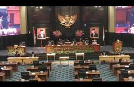 Pemilihan Wagub DKI Jakarta: Ahmad Riza Patria Memimpin Sementara