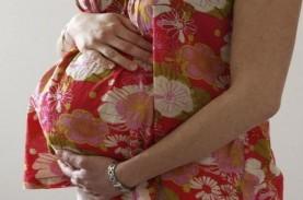 Wanita Positif COVID-19 Melahirkan Bayi