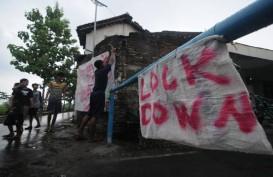 Pemkot Semarang Larang ASN Mudik