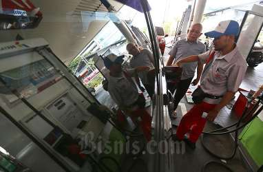 Konsumsi Bensin di Jateng Turun 18 Persen, LPG Naik 1 Persen