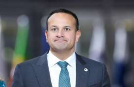 Perdana Menteri Irlandia Daftar Jadi Tenaga Medis untuk Tangani Virus Corona