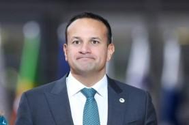 Perdana Menteri Irlandia Daftar Jadi Tenaga Medis…